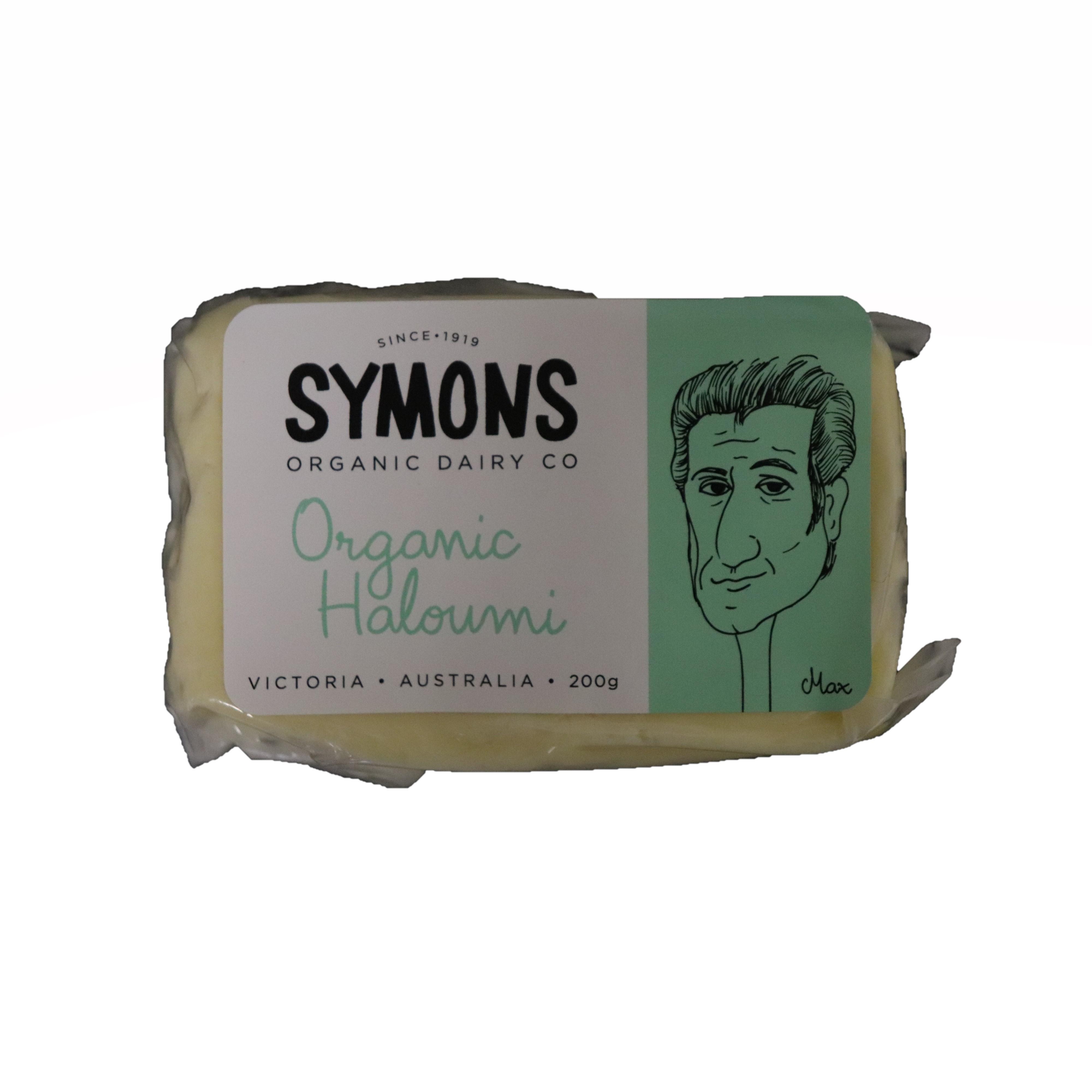 Symons Organic Dairy Co