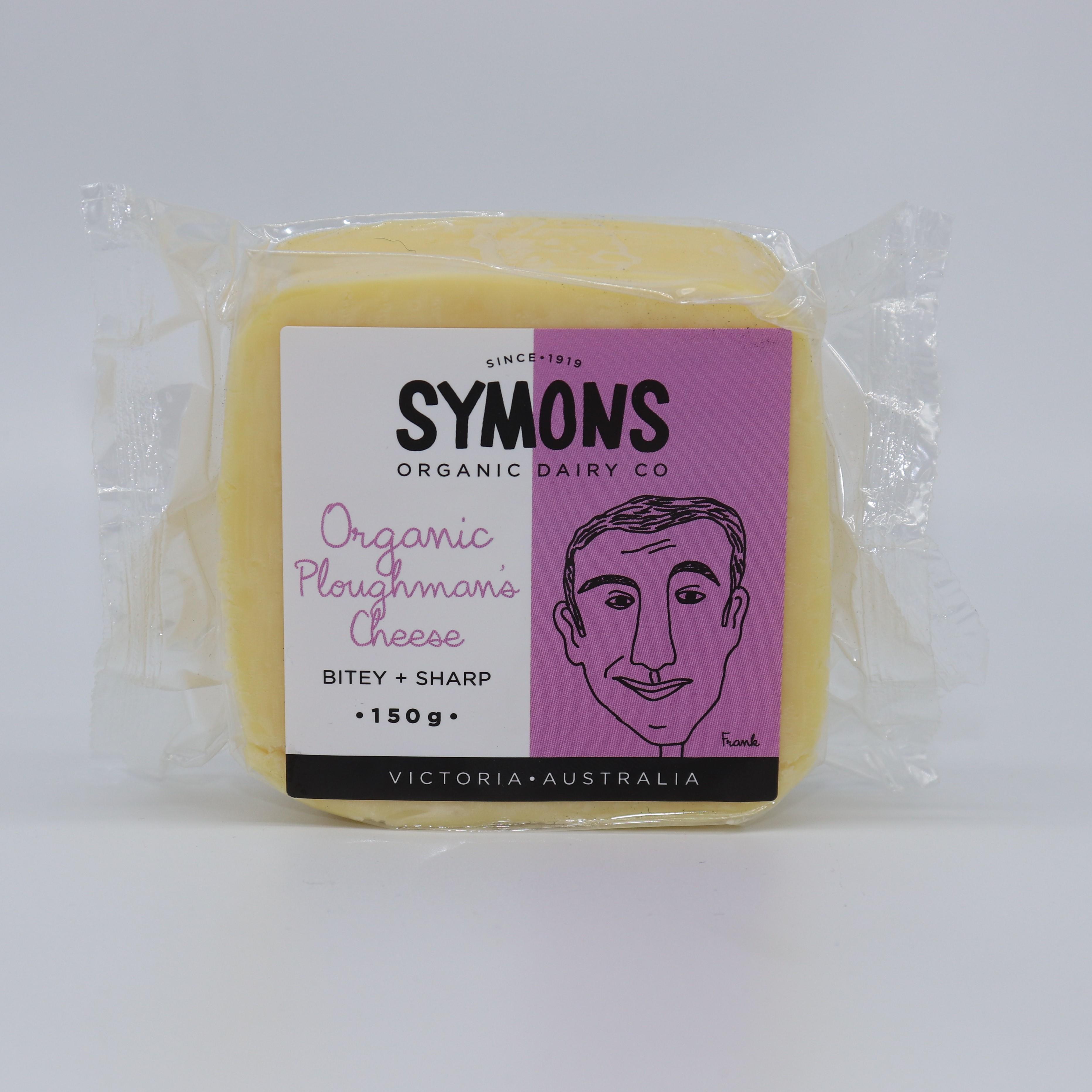 Cheese – Ploughmans 150g