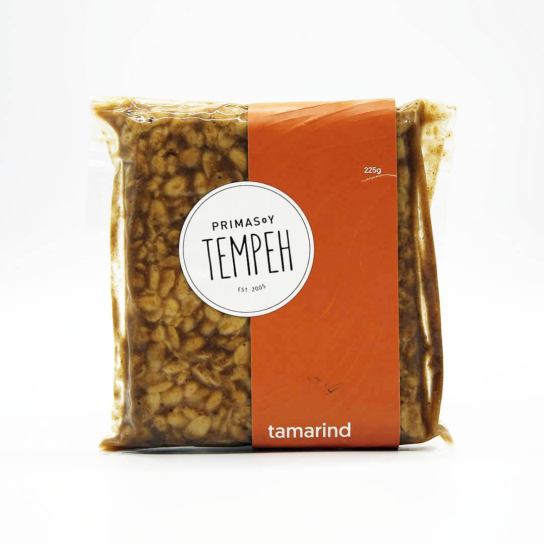 Tempeh – Tamarind 225g