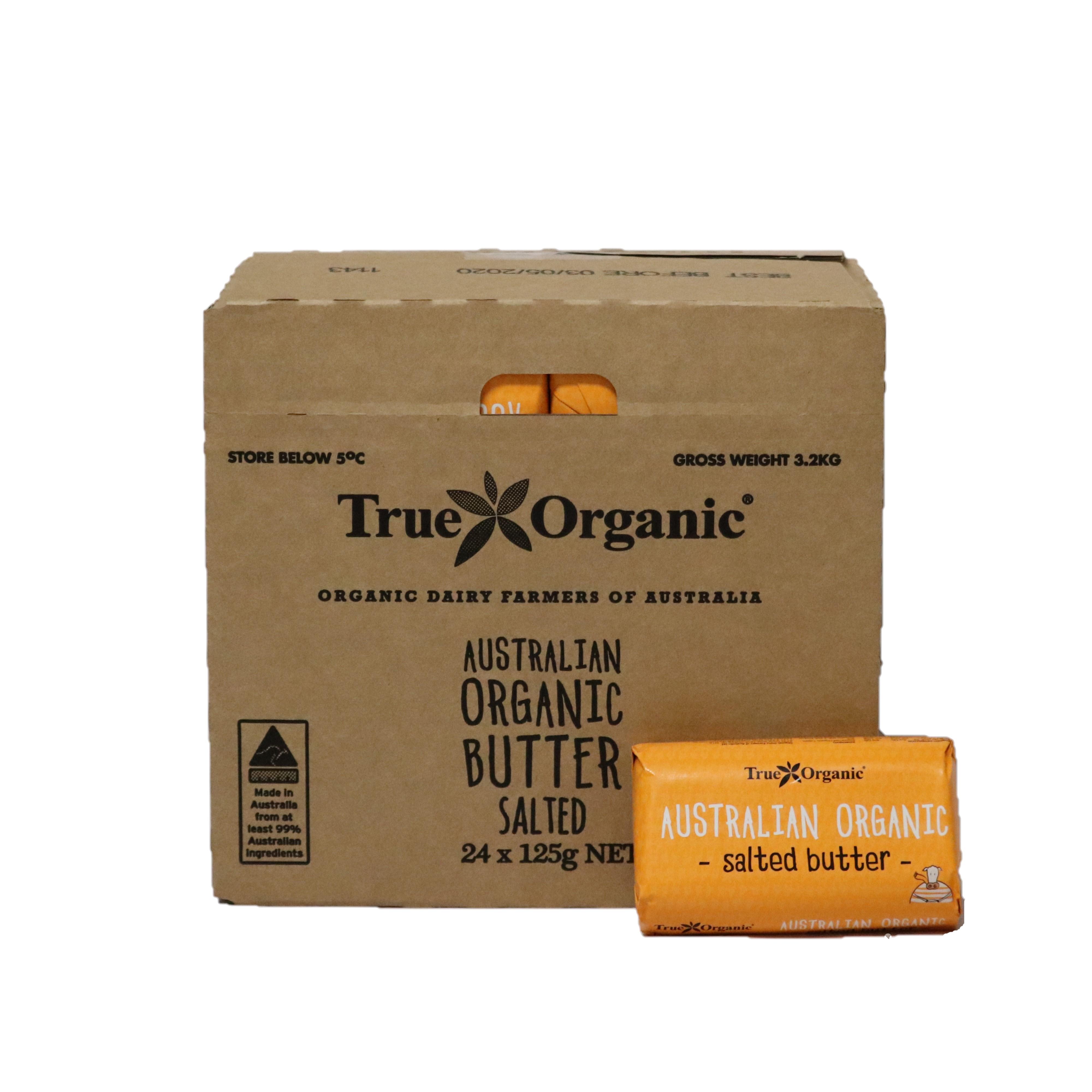 True Organics