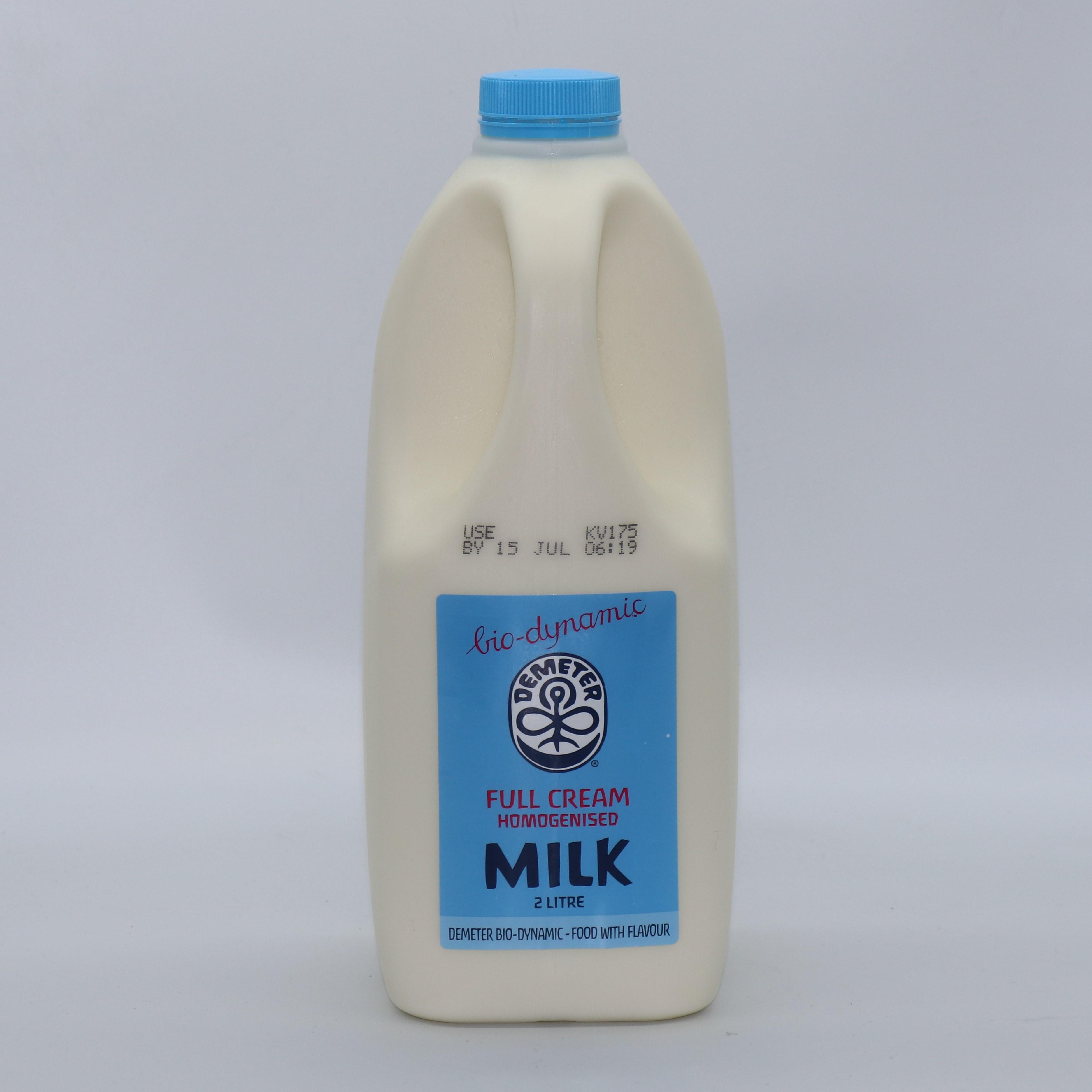 Milk – Homogenised 6x2l
