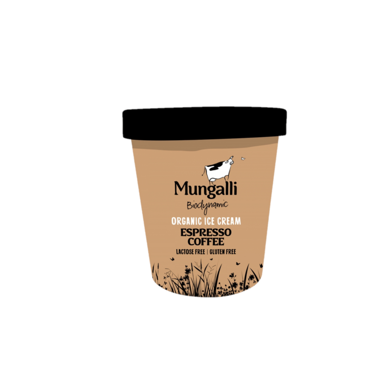 Ice Cream – Espresso Coffee 110ml