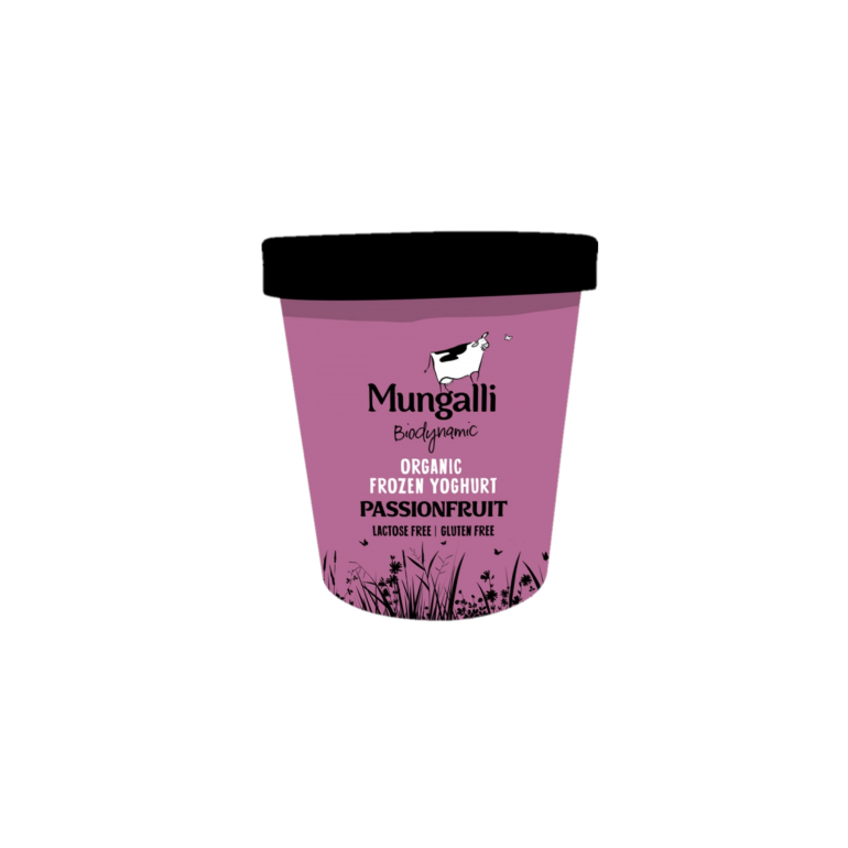 Frozen Yoghurt – Passionfruit 110ml