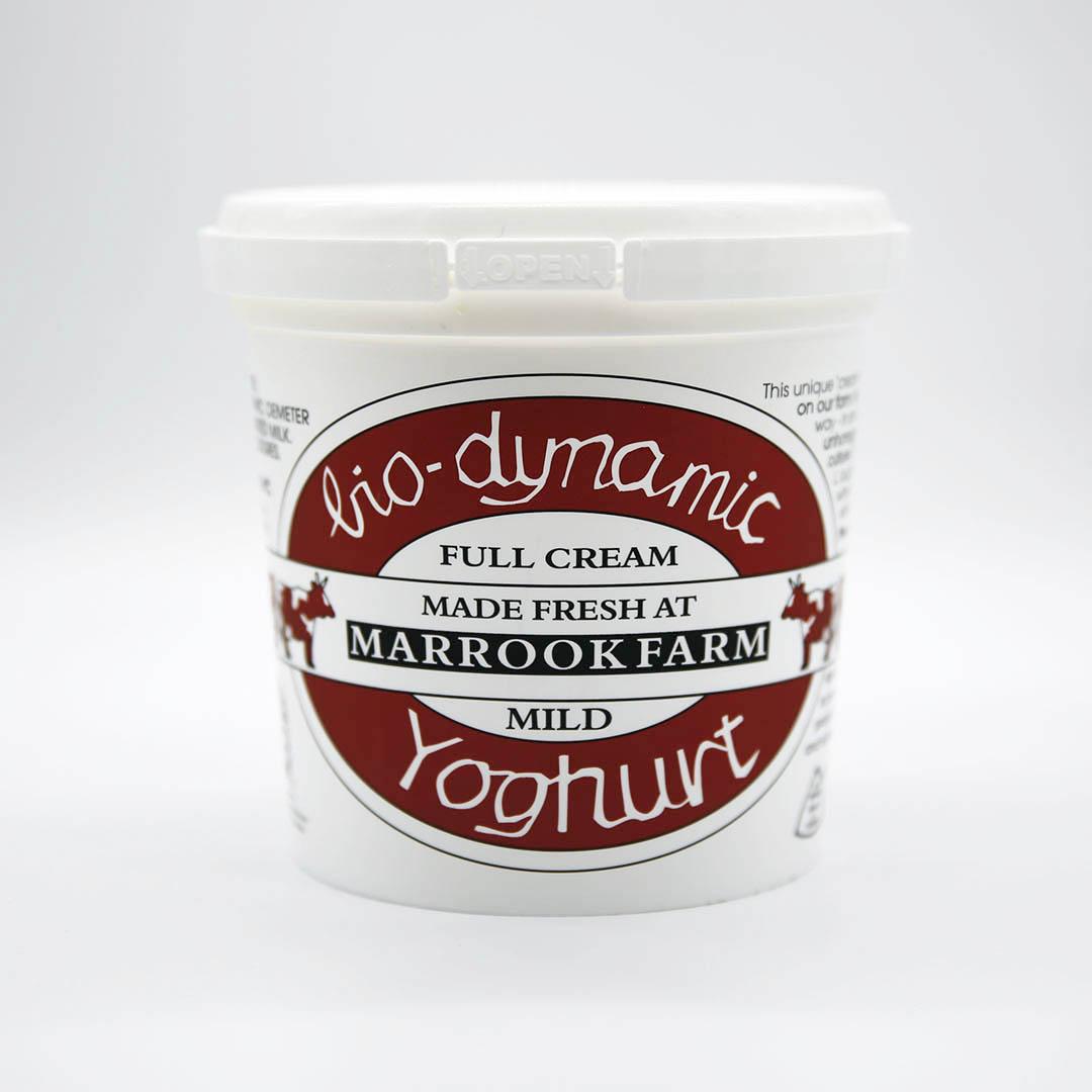 Yoghurt – Natural Mild 1kg