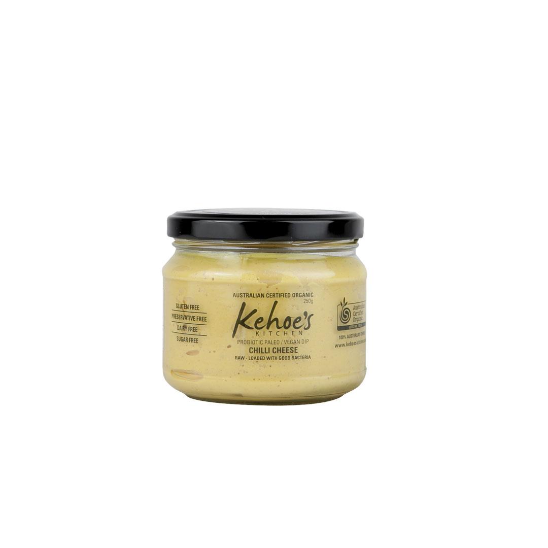 Chilli Cream Dip 250g
