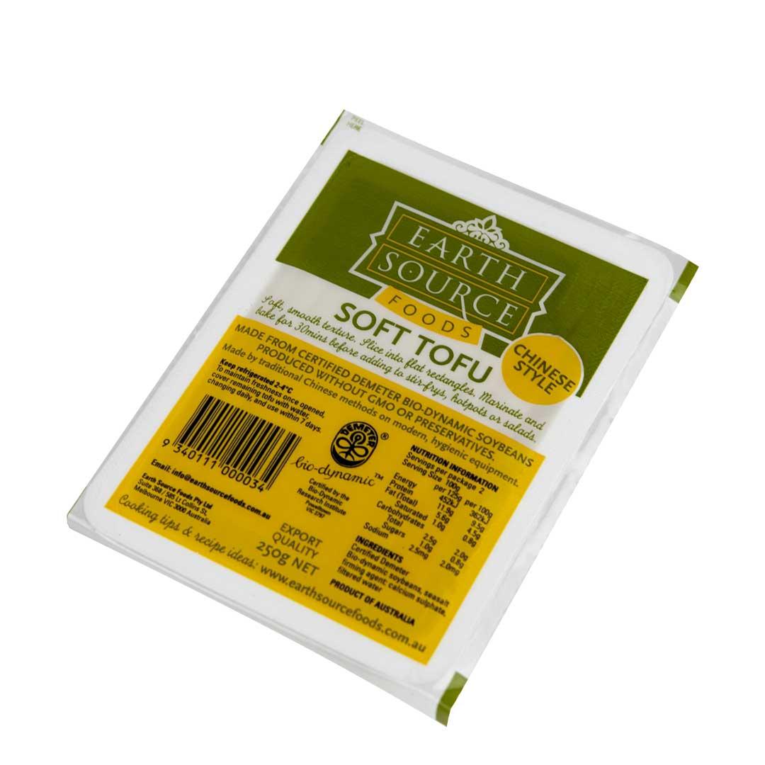 Tofu – Soft 250g