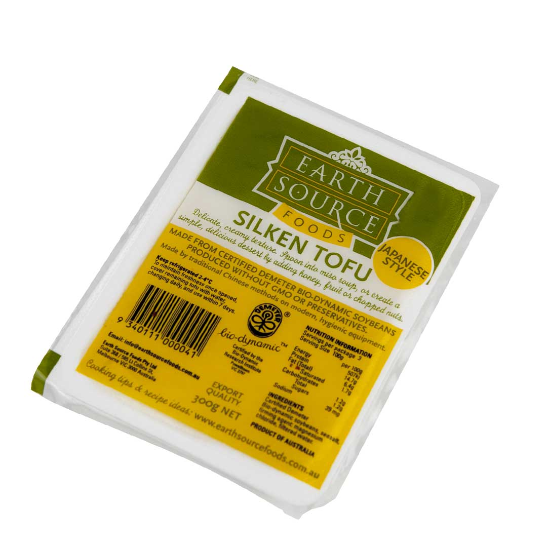 Tofu – Silken 300g