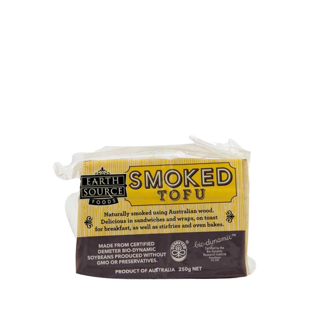 Tofu – Smoked 250g