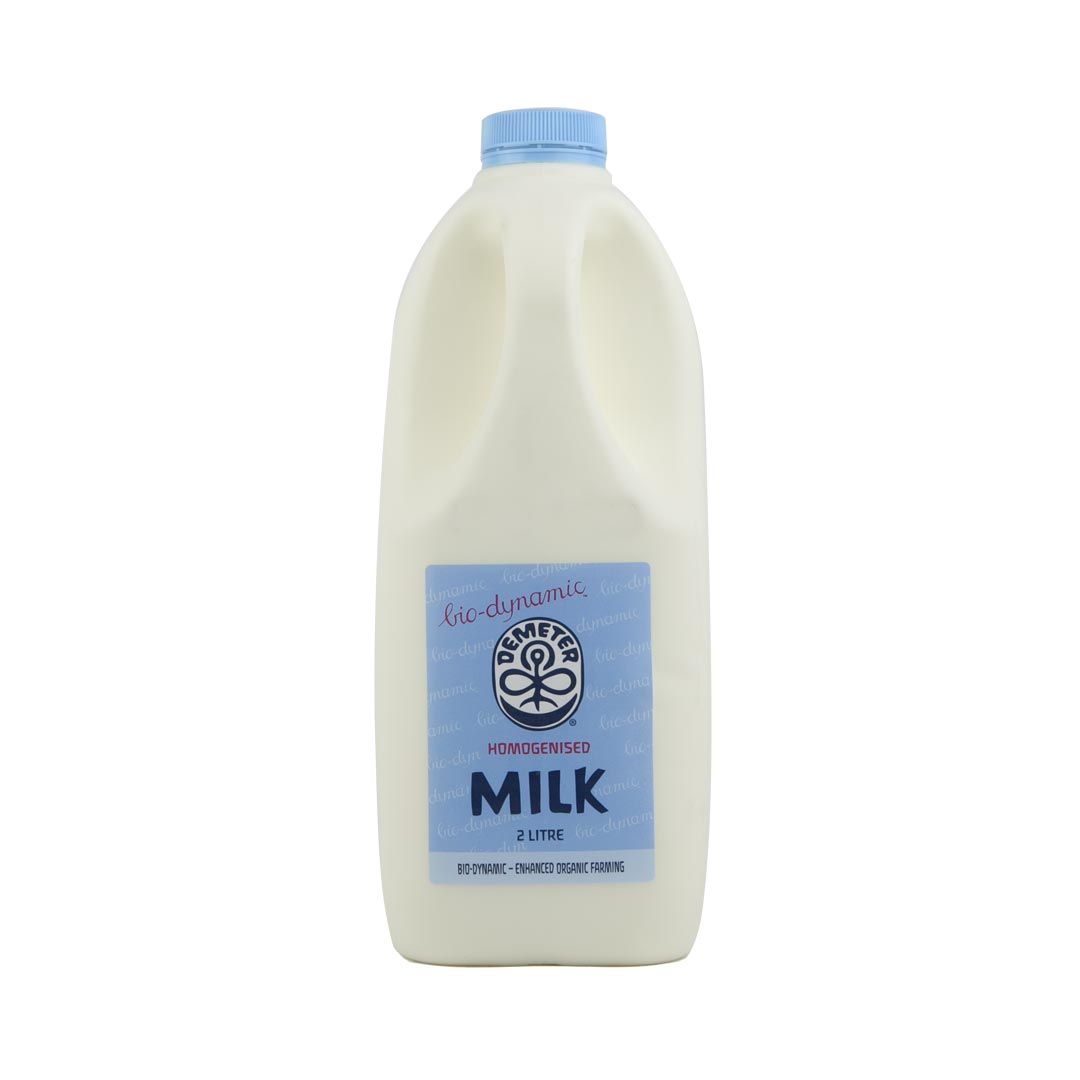 Milk – Homogenised 6x2l