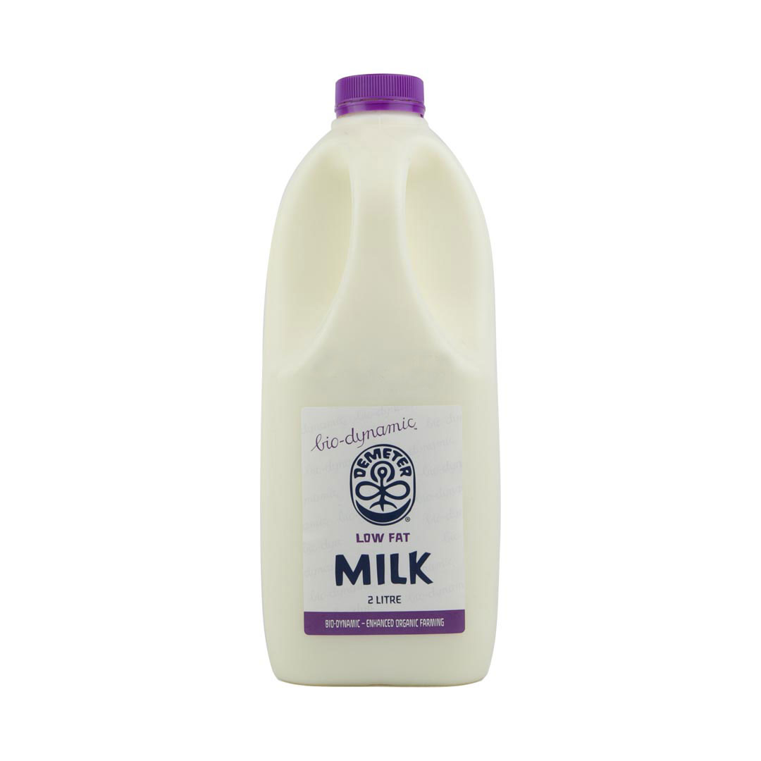 Milk – Low Fat Unhomogenised 6x2l