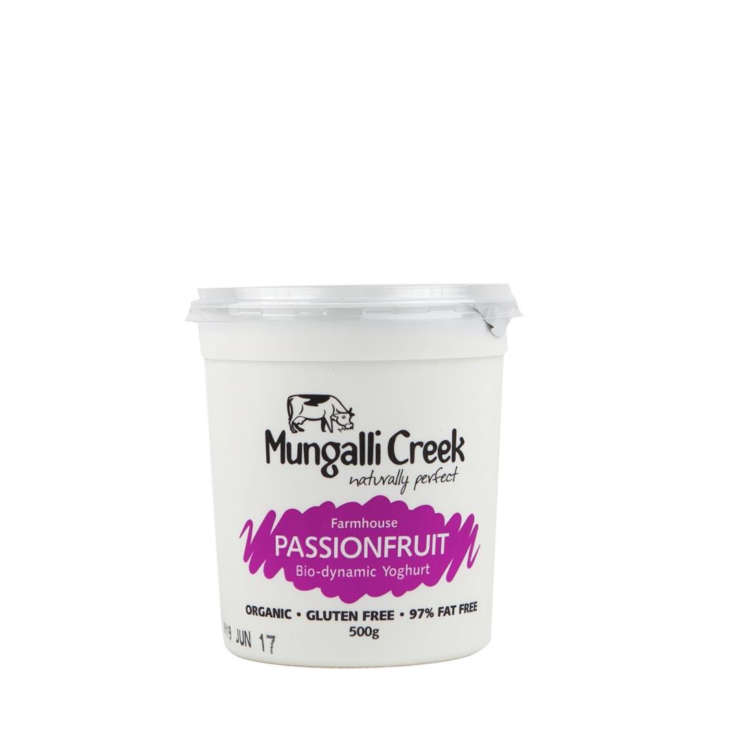 Yoghurt – Passion 500g