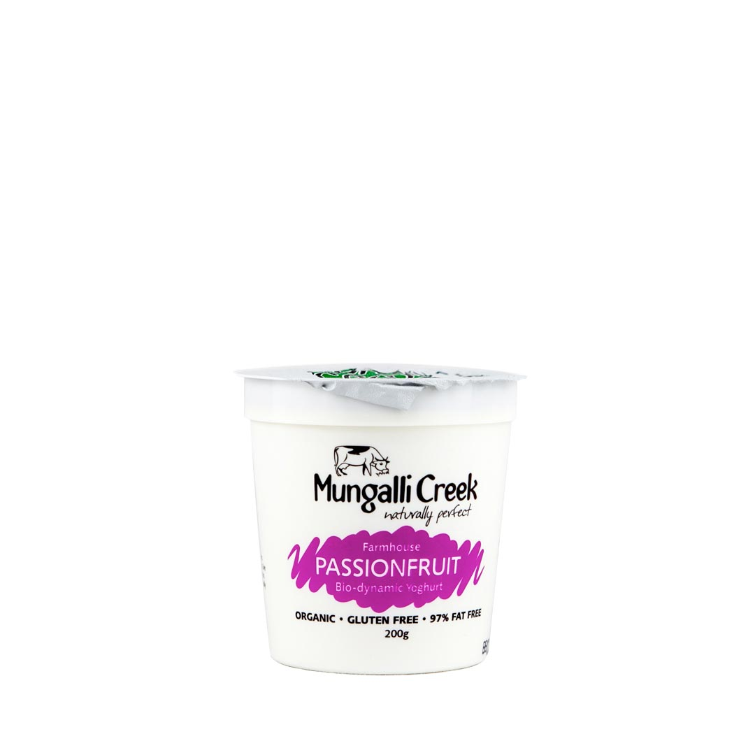 Yoghurt – Passion 200g