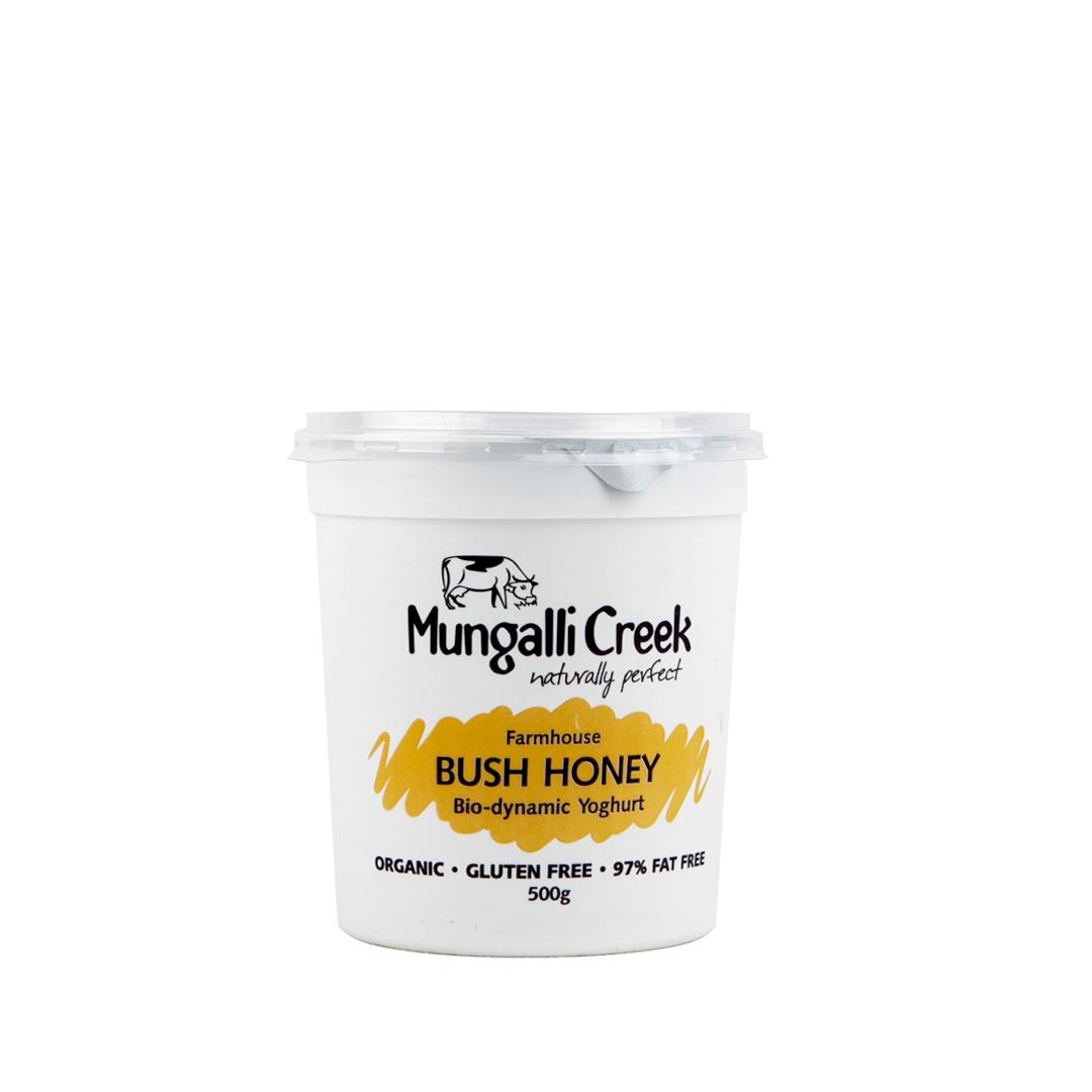 Yoghurt – Bush Honey 500g