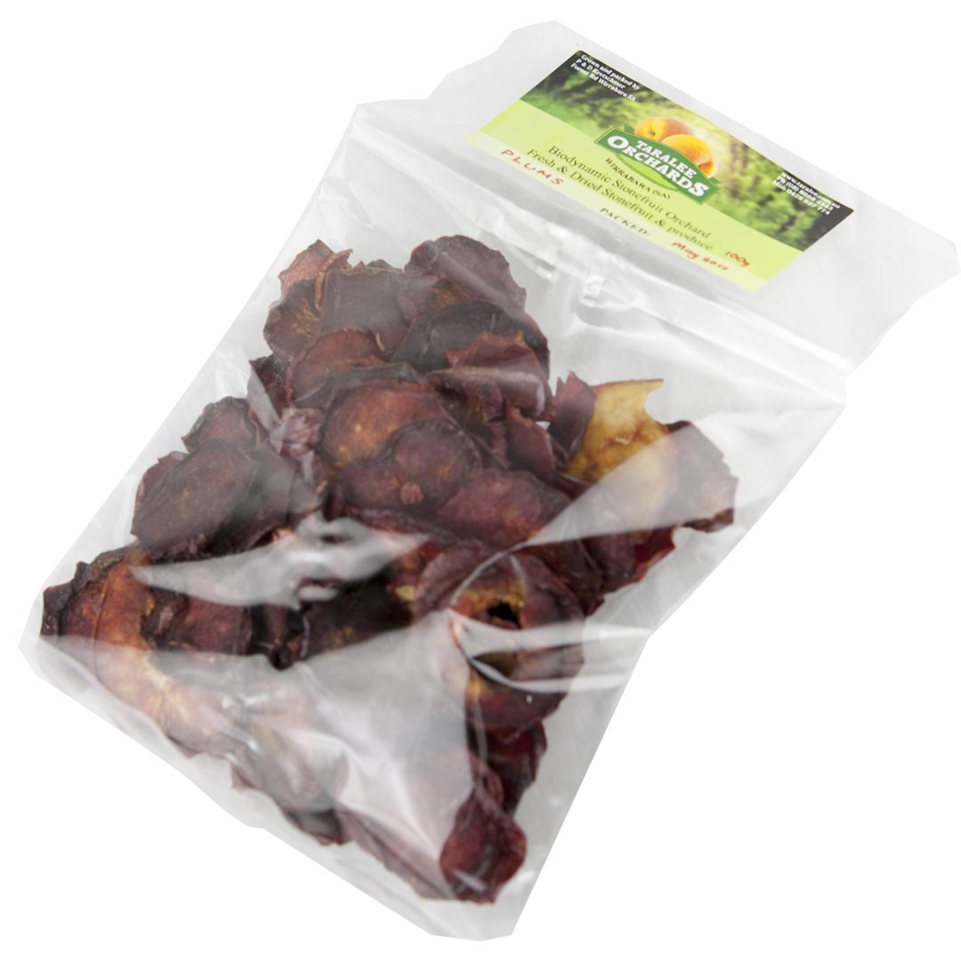 Dried Plum 100g