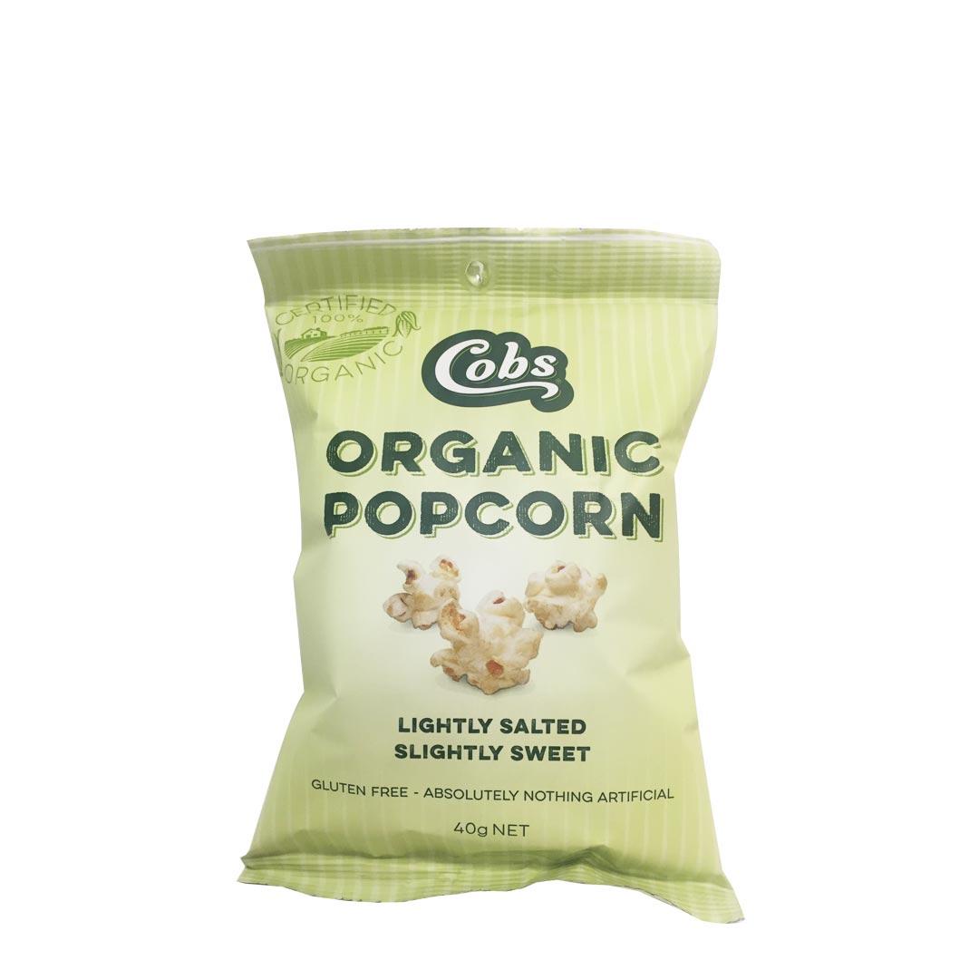 Popcorn – Sweet/Salty 24x40g