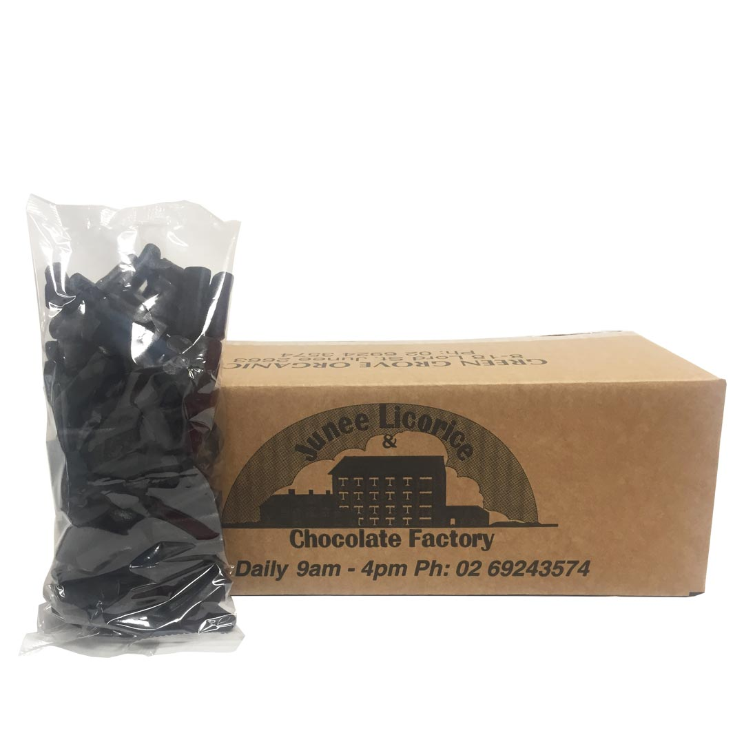 Licorice 8kg