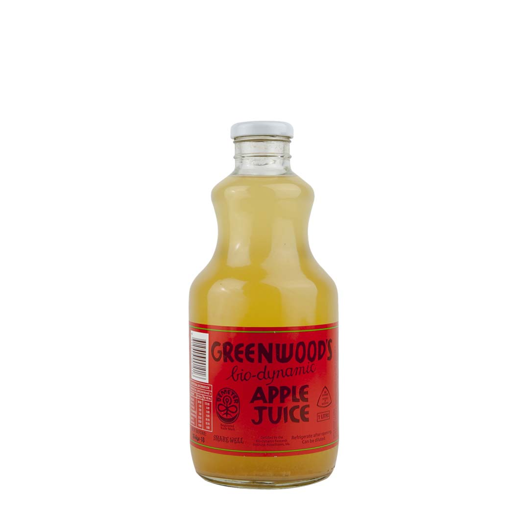 Juice – Apple 6x1L