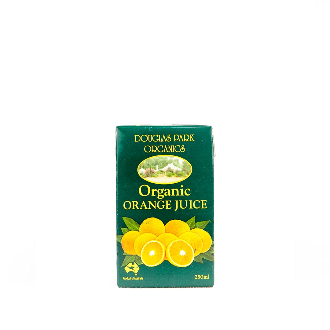 Juice – Orange 24x250ml