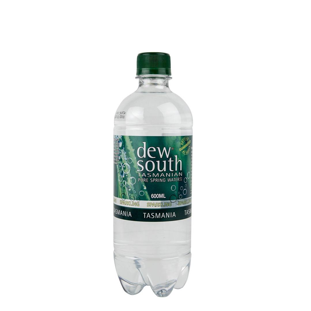 Water – Sparkling 24x600ml