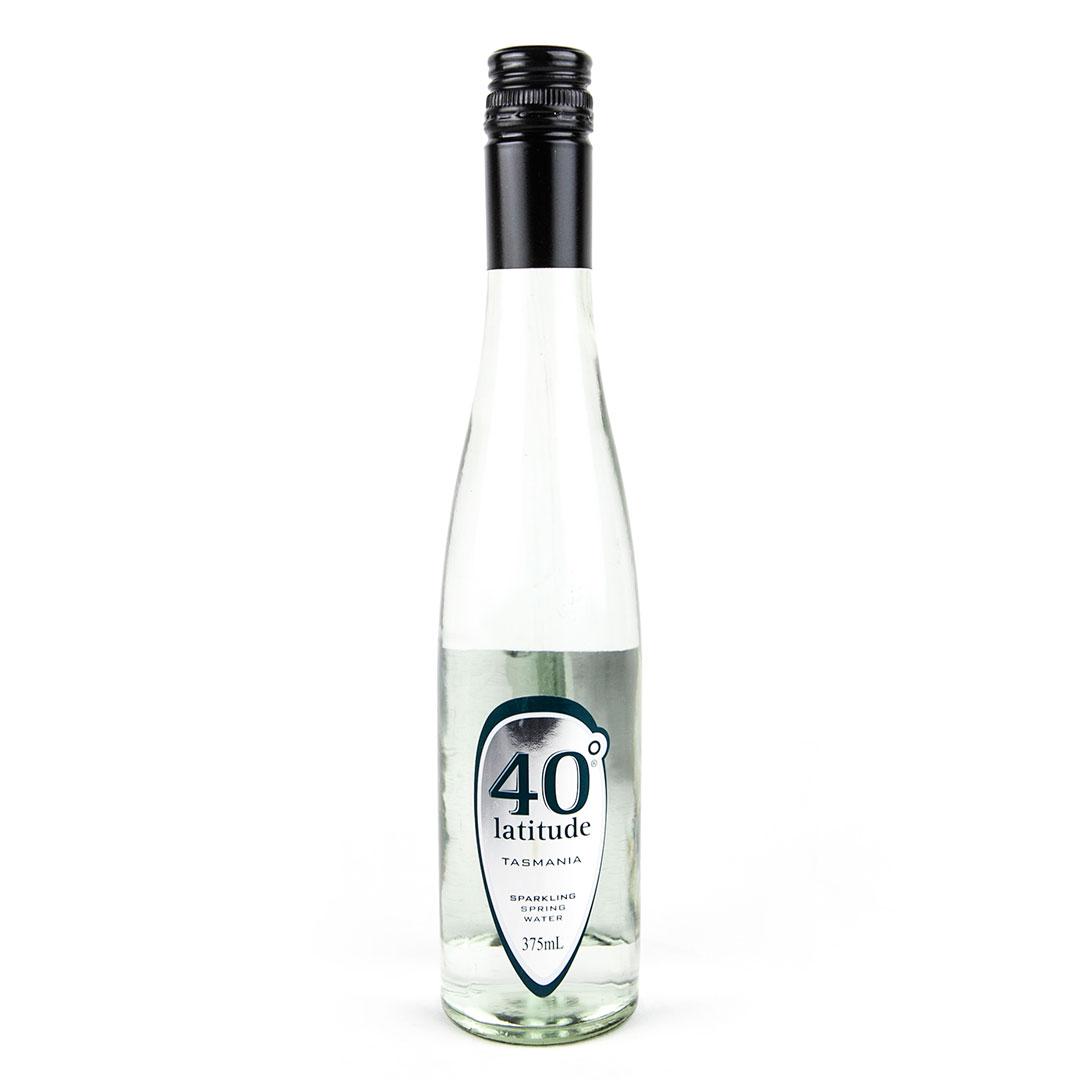 Water – Sparkling 18x375ml