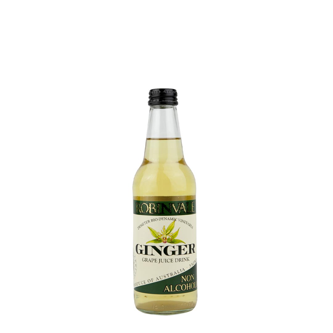 Sparkling Juice – Ginger 24x330ml