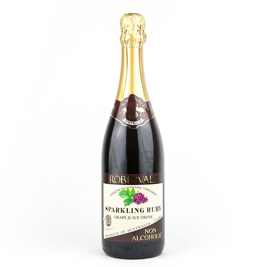 Sparkling Juice – Ruby 750ml