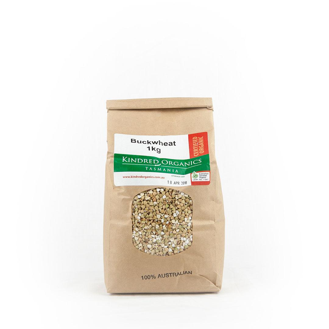 Buckwheat Kernels 1kg