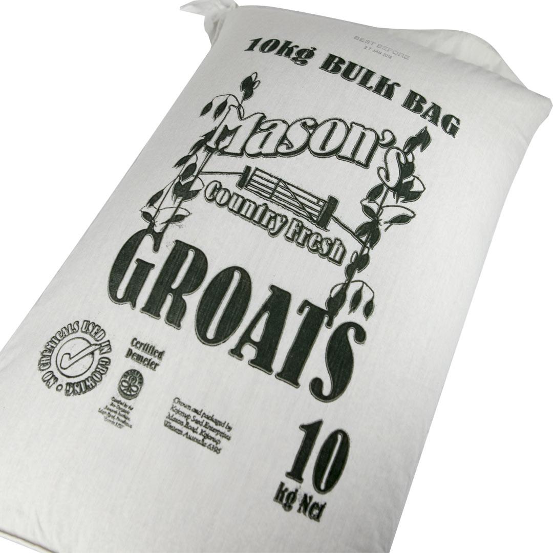Oat – Groats 10kg