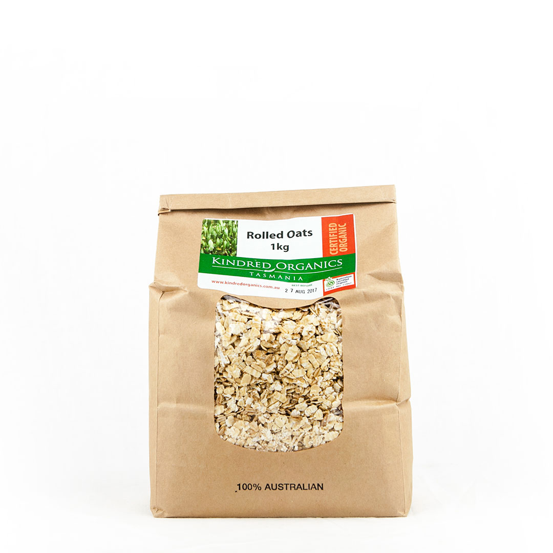 Oats – Rolled 10x1kg