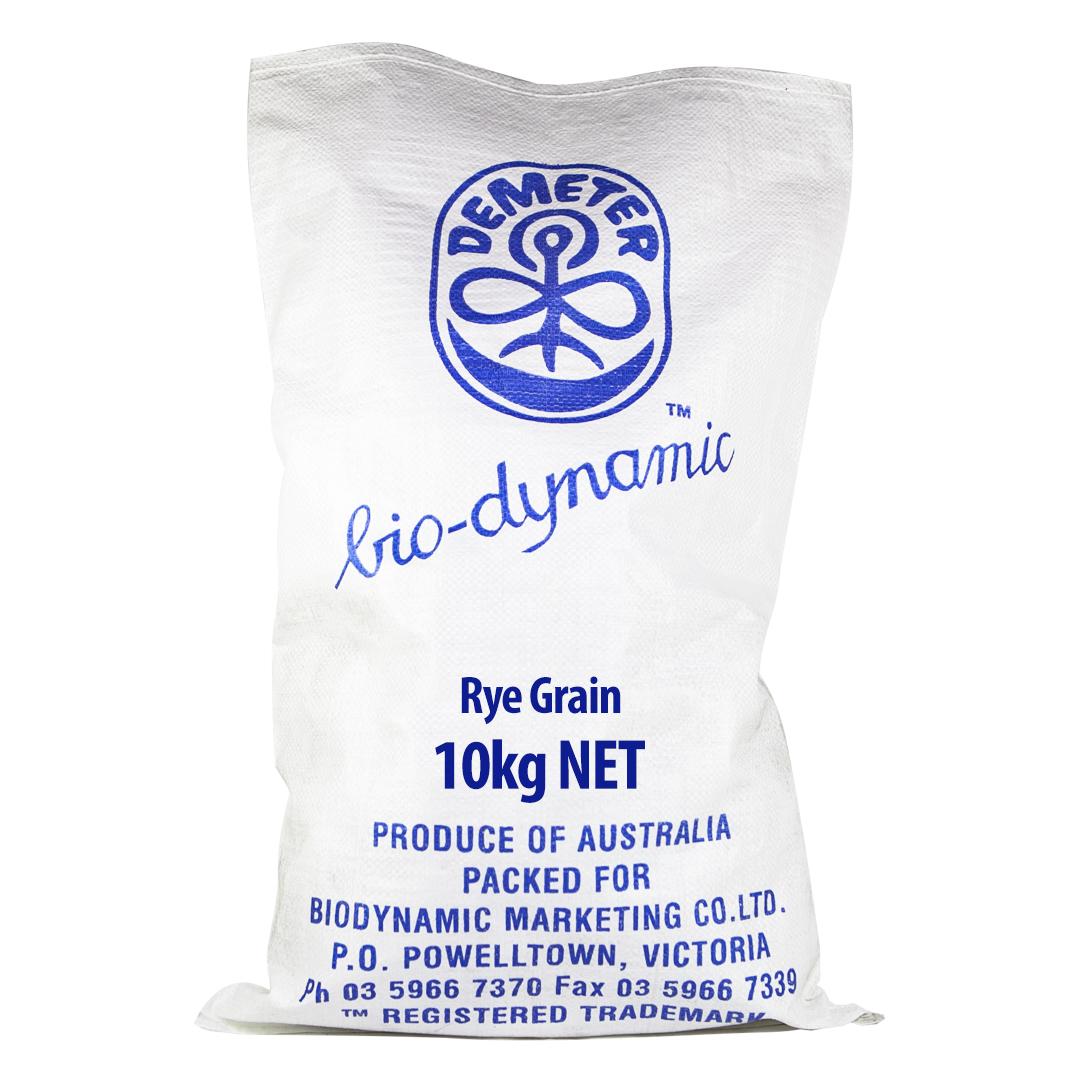 Rye – Grain 10kg