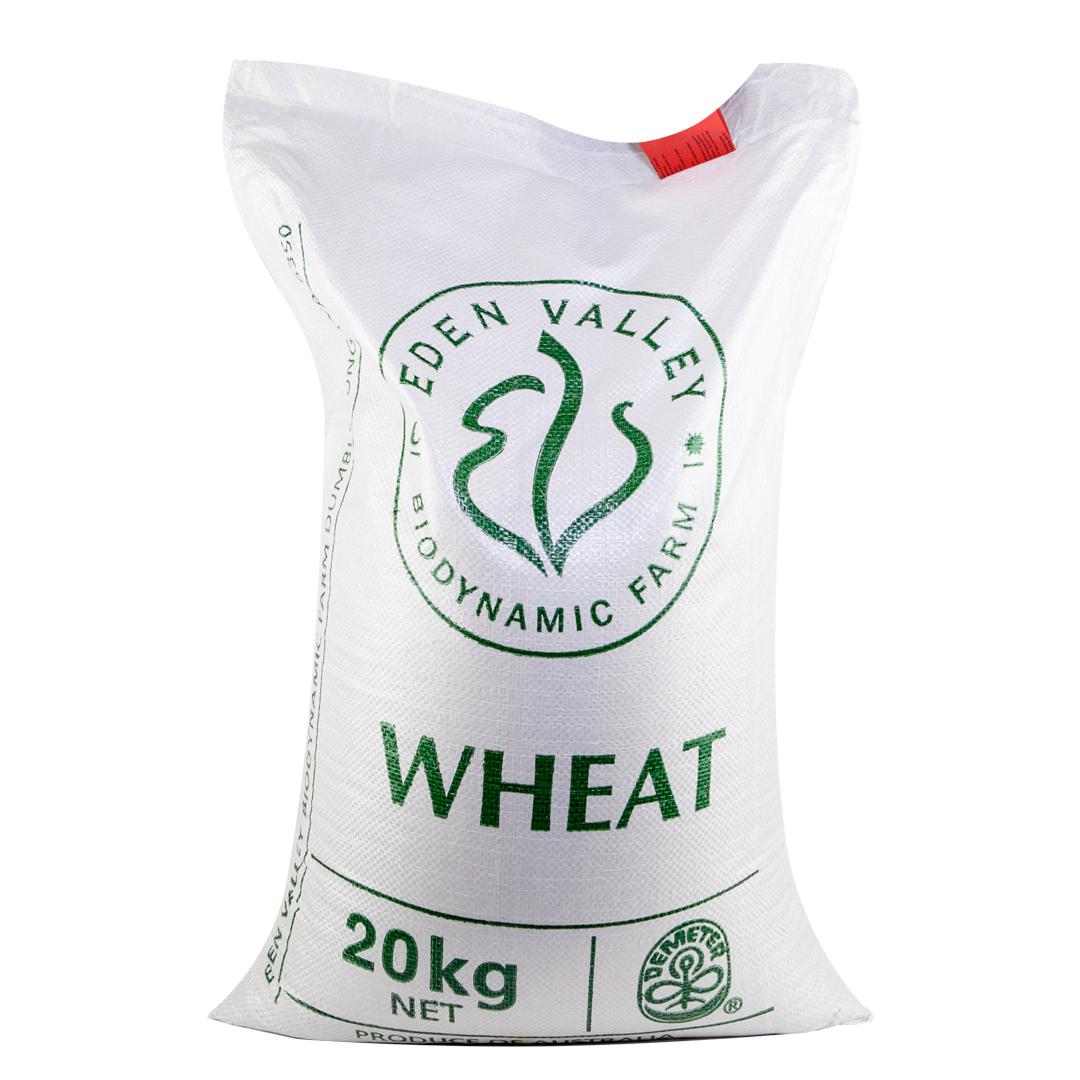 Wheat Grain Hard 20kg