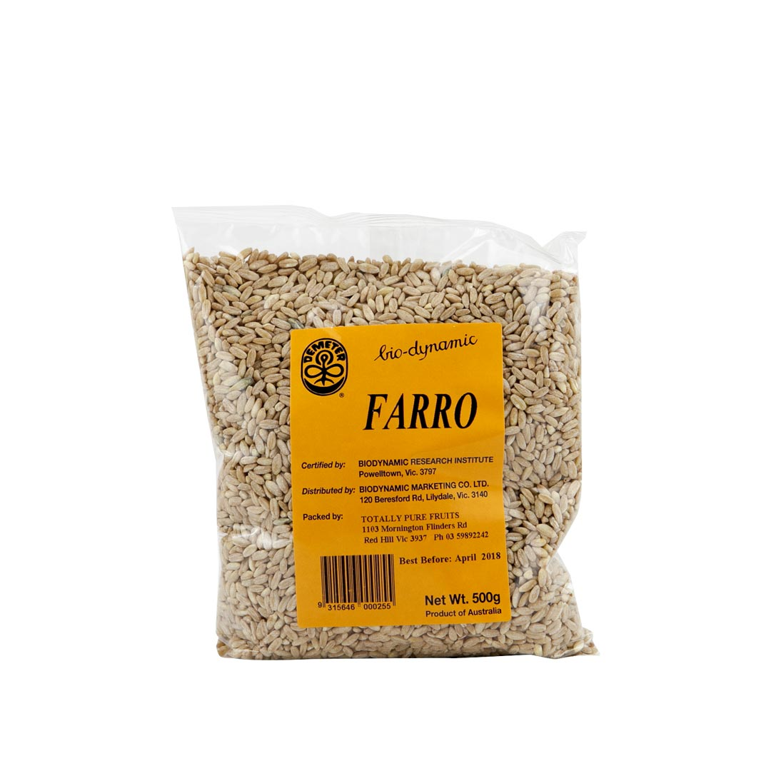 Farro 500g