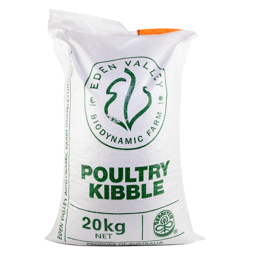 Layer Kibble 20kg