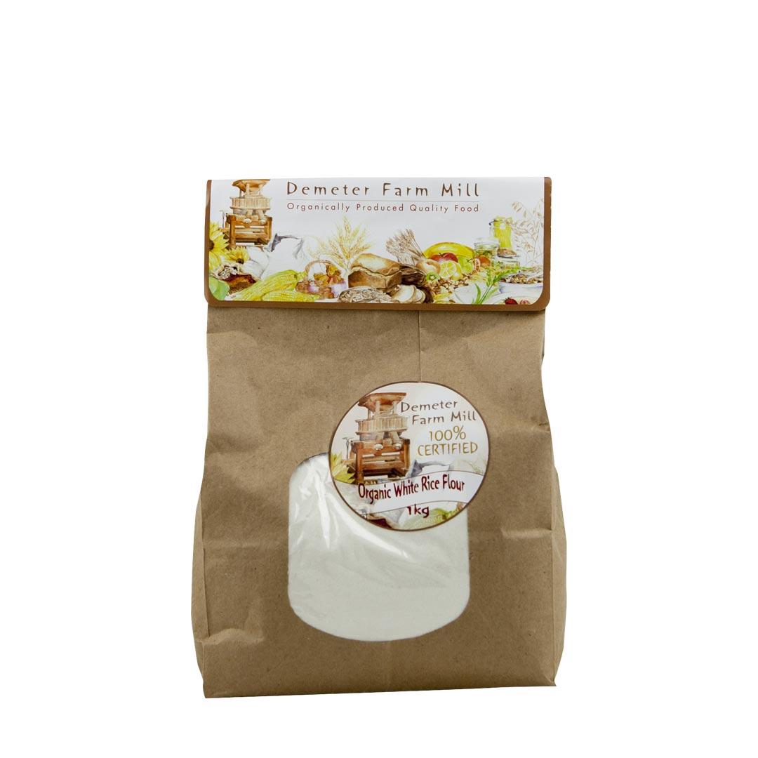Flour – White Rice 1kg