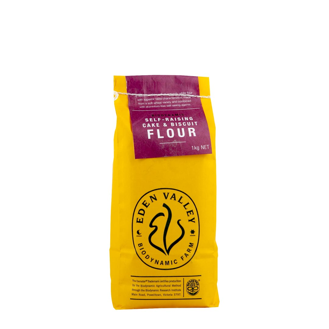 Flour – White Self-raising 1kg