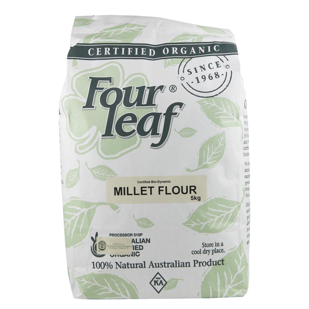 Flour – Millet 5kg