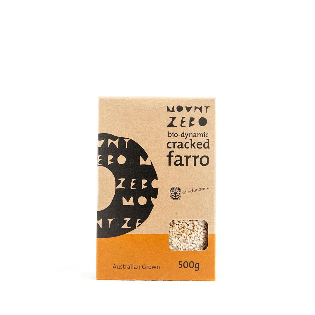 Farro – Cracked 500g