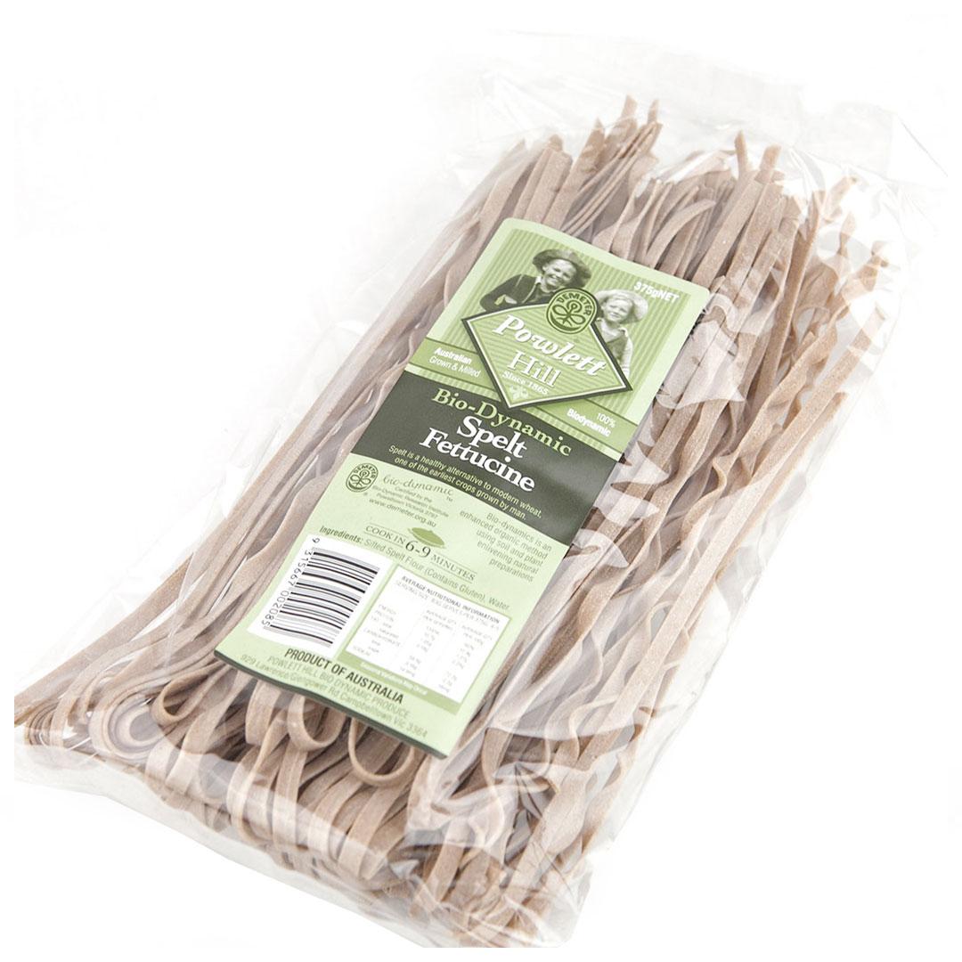 Pasta Spelt – Fettuccini 12x375g