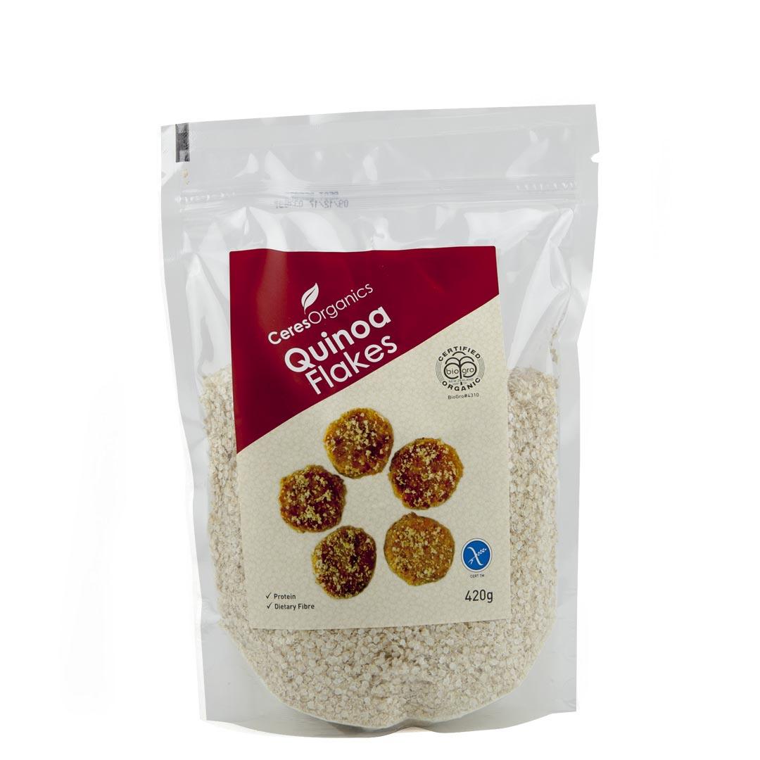 Quinoa – Flakes 420g
