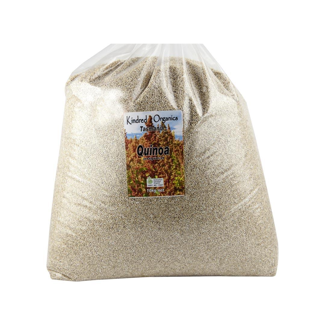 Quinoa – White 10kg