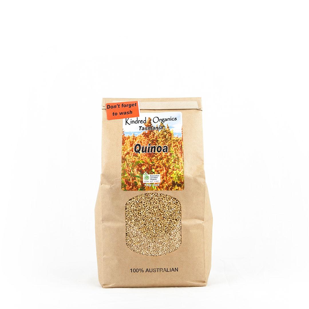 Quinoa – White 1kg