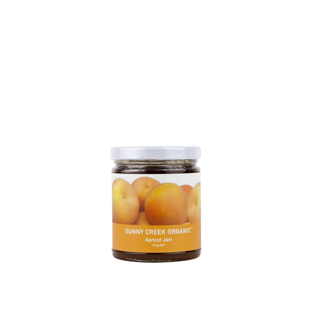Jam – Apricot 310g