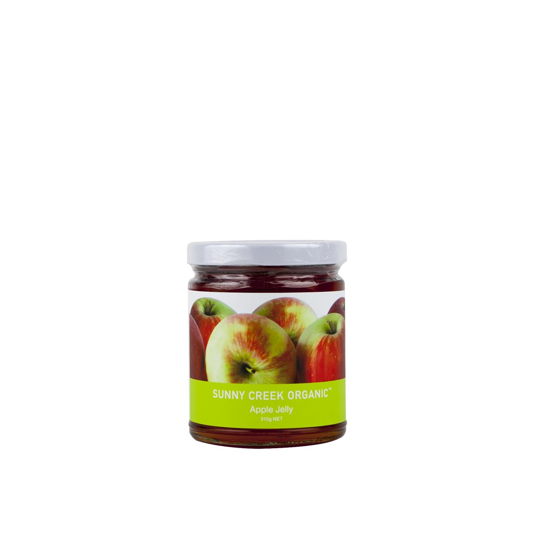 Jam – Apple Jelly 310g