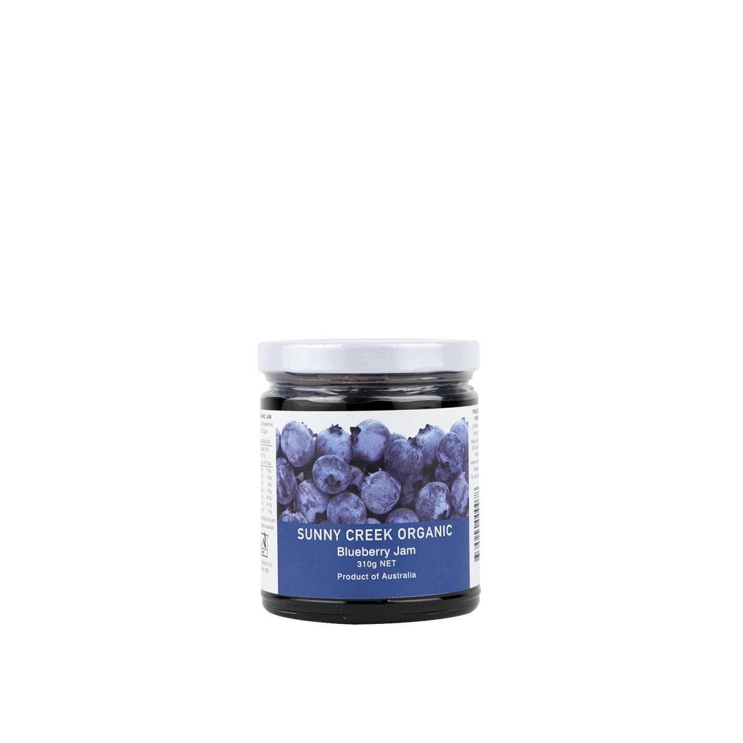 Jam – Blueberry 310g