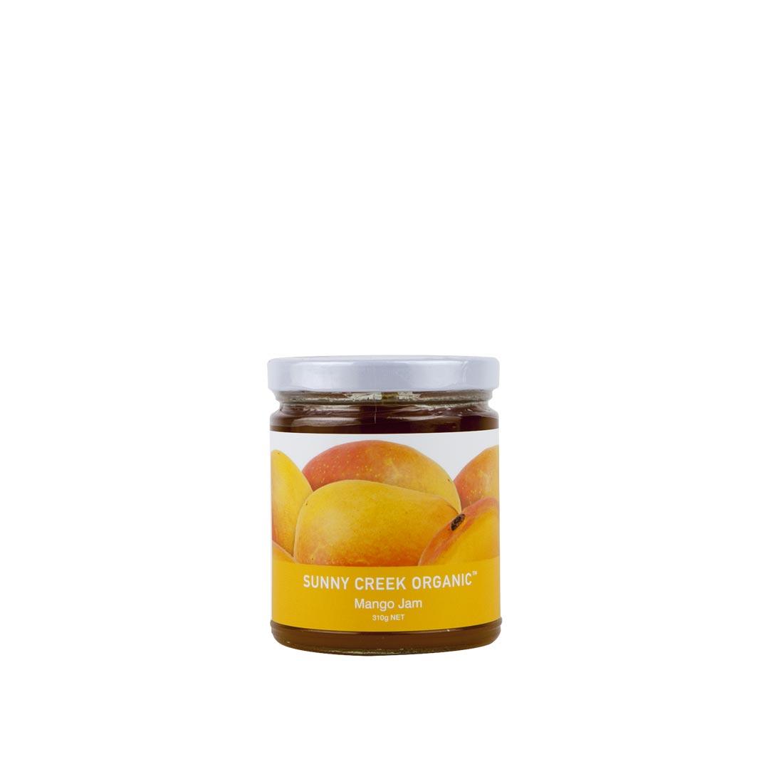 Jam – Mango 310g