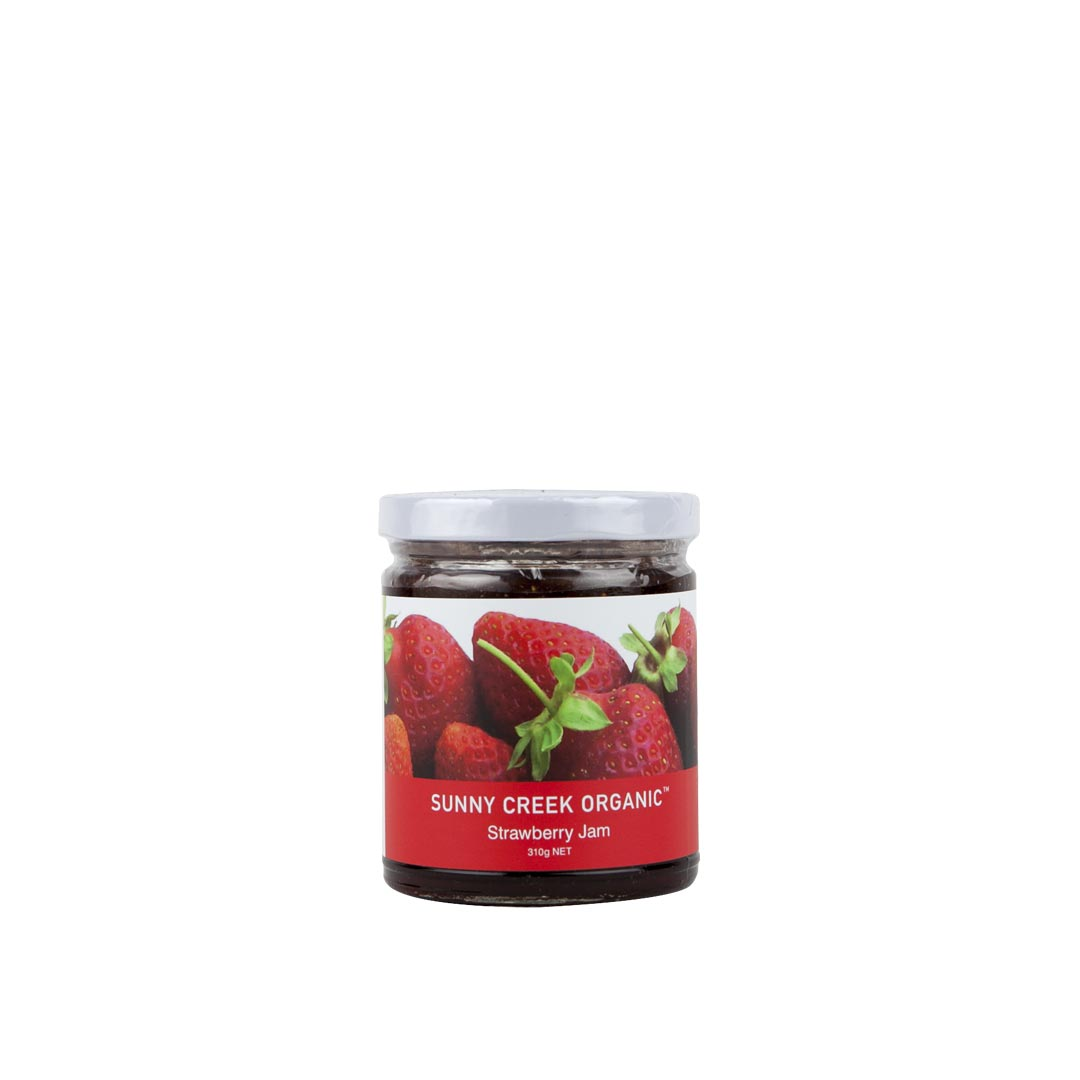 Jam – Strawberry 310g