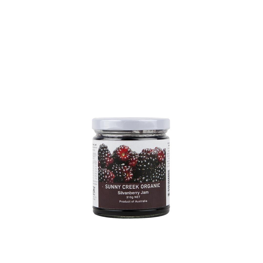 Jam – Silvanberry 310g