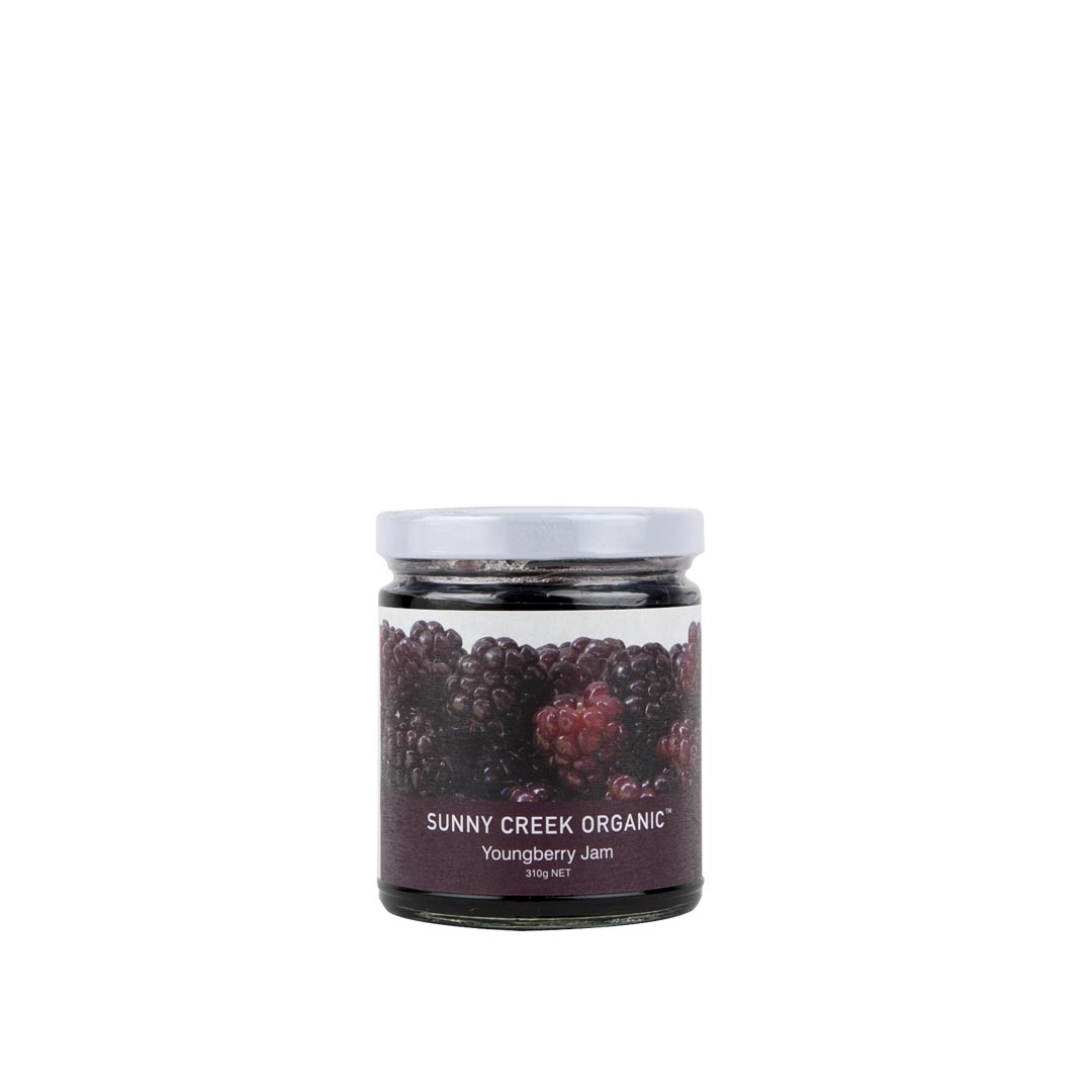 Jam – Youngberry 310g