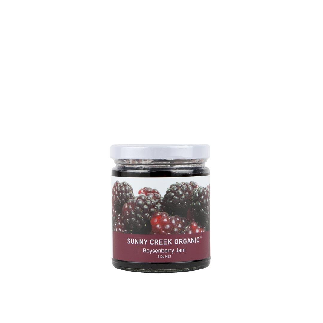 Jam – Boysenberry 310g