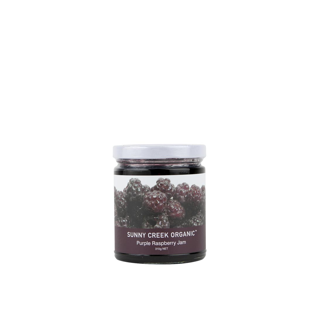 Jam – Purple Raspberry 310g